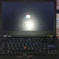 Laptop Lenovo ThinkPad for sale